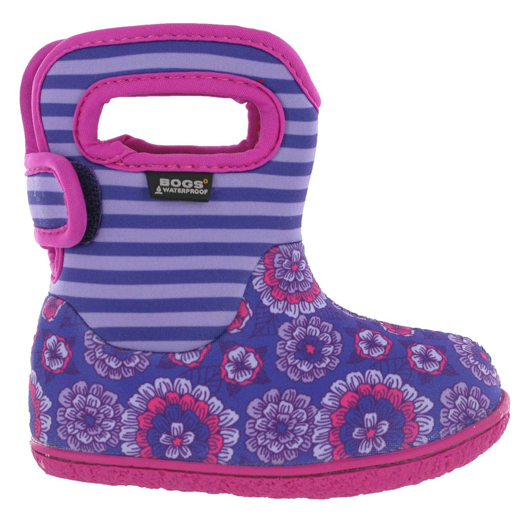 Baby Bogs Classic Pansy Boots