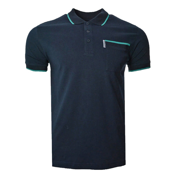 Lambretta Pocket Polo Shirt