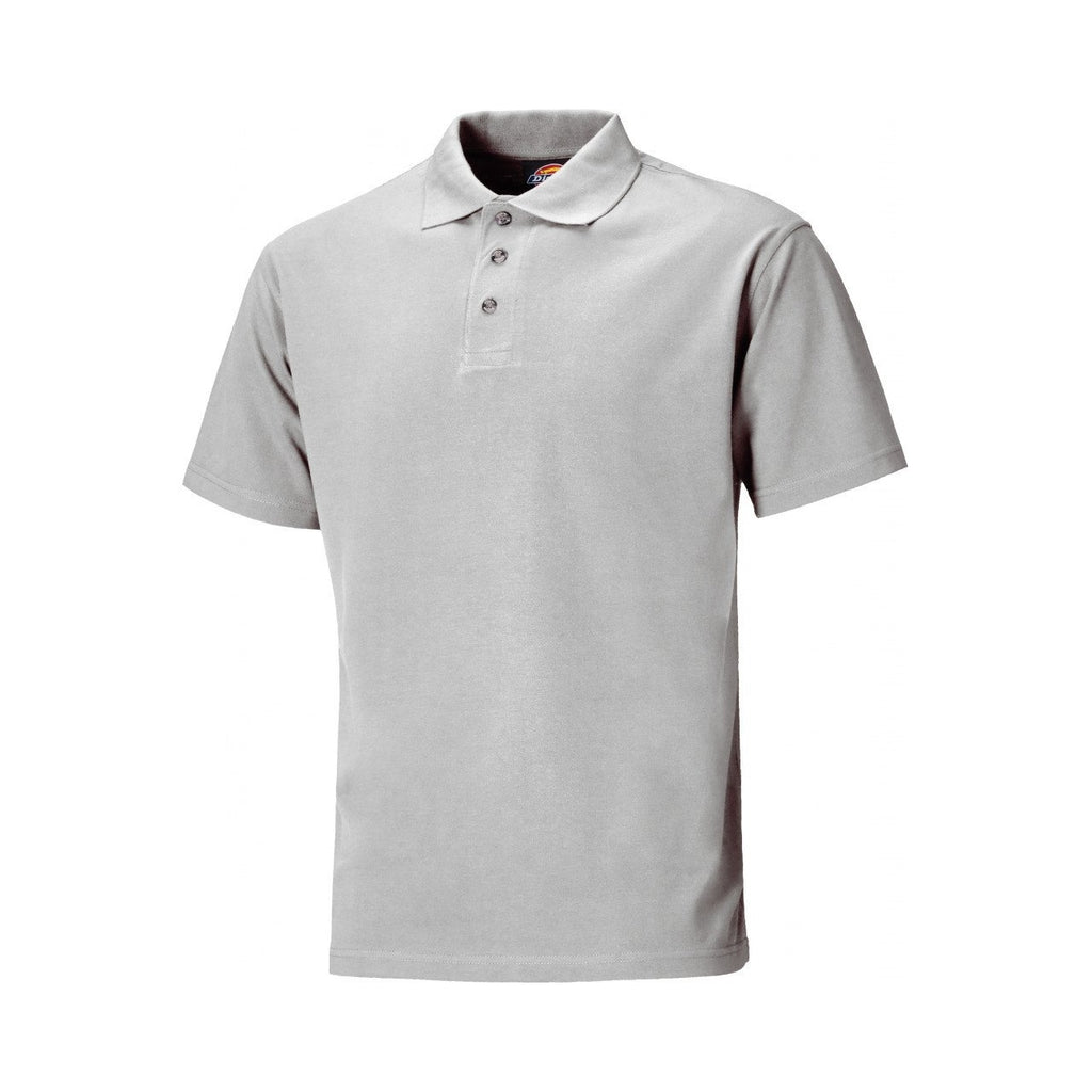 Dickies Polo Shirt-ShoeShoeBeDo