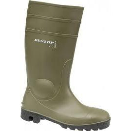 Dunlop Protom Safety Wellingtons