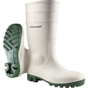 Dunlop Proton Safety Wellingtons
