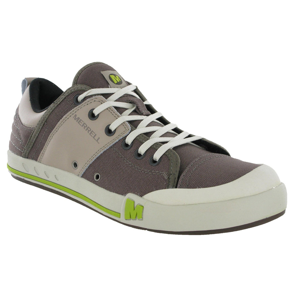 Merrel Rant Canvas Trainers