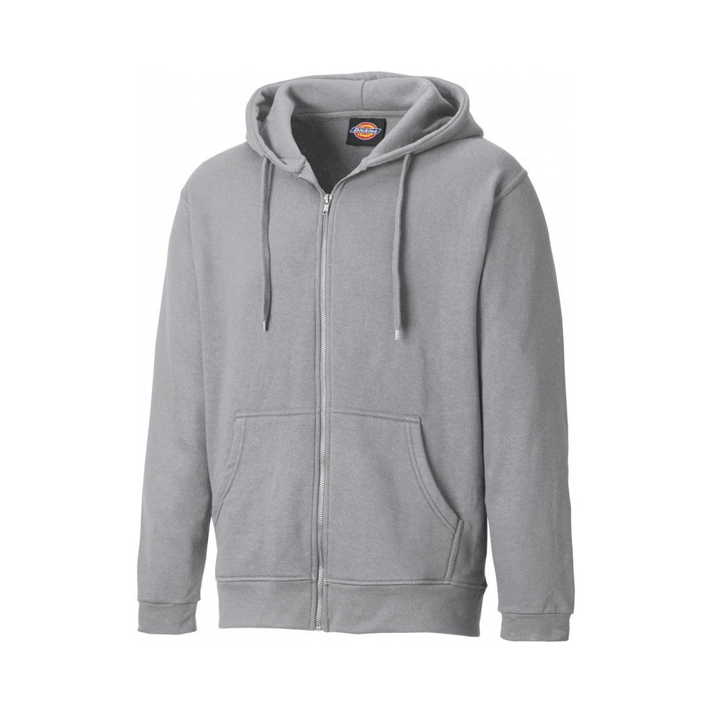 Dickies Redwood Zipped Hoodie-ShoeShoeBeDo