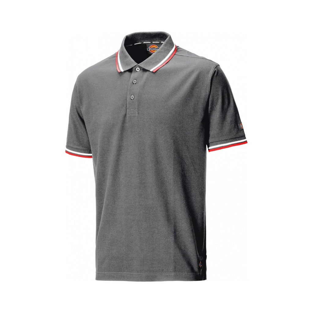 Dickies Riverton Polo Shirt-ShoeShoeBeDo