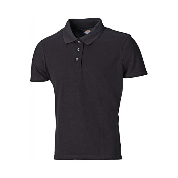 Dickies Ladies Fitted Polo Shirt