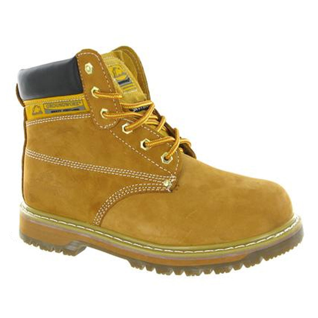 Groundwork SK21 Safety Boots-ShoeShoeBeDo
