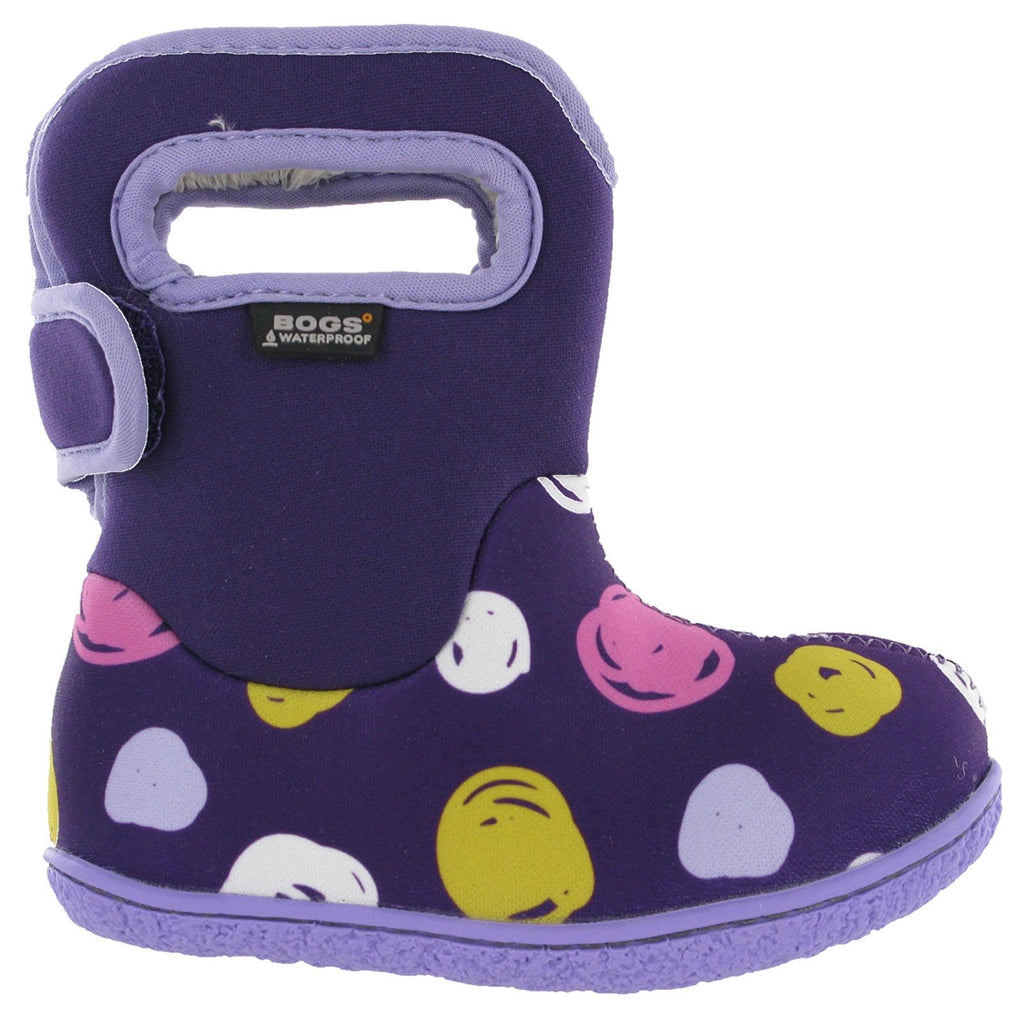 Baby Bogs Classic SK Dot Boots