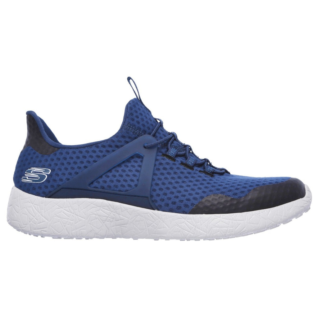 Skechers Burst Shinz Trainers