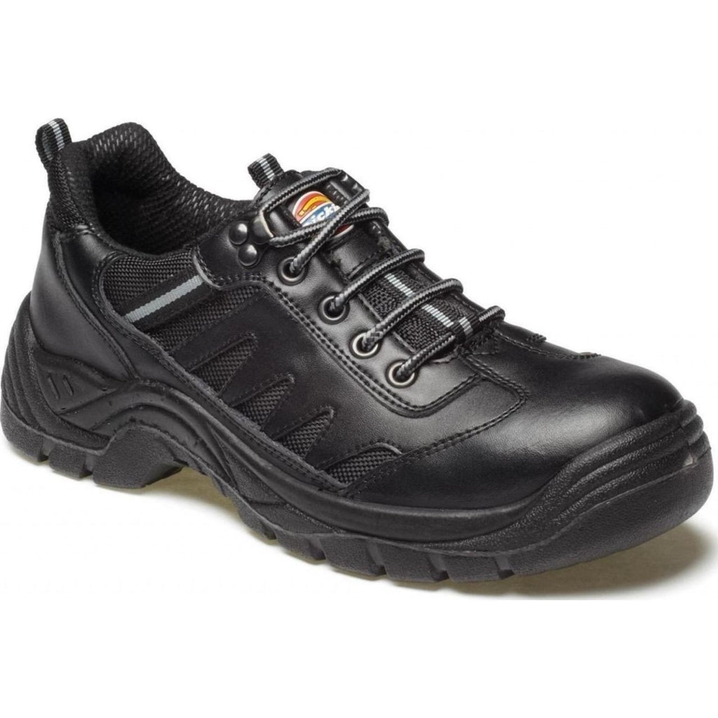 Dickies Stockton Safety Trainers-ShoeShoeBeDo