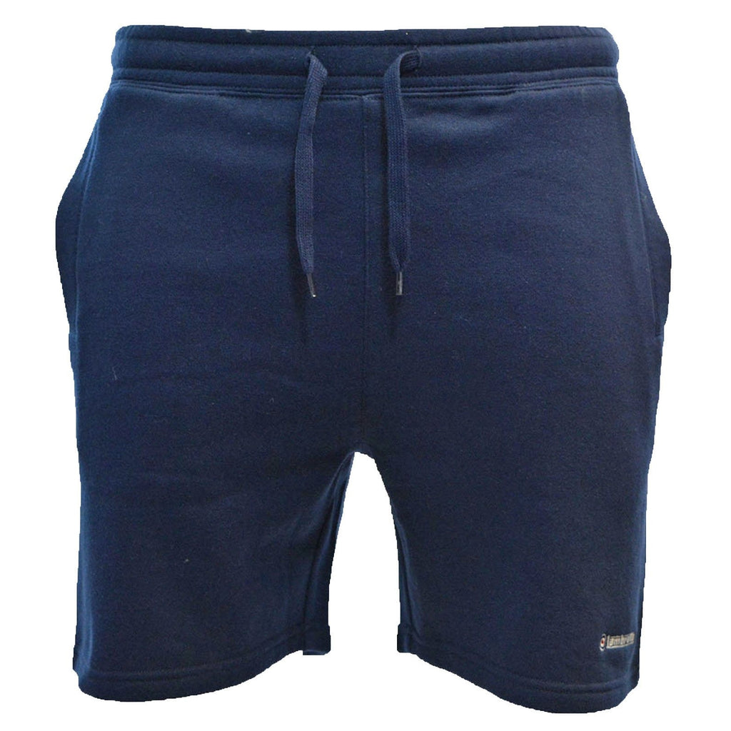 Lambretta Sweat Shorts-ShoeShoeBeDo