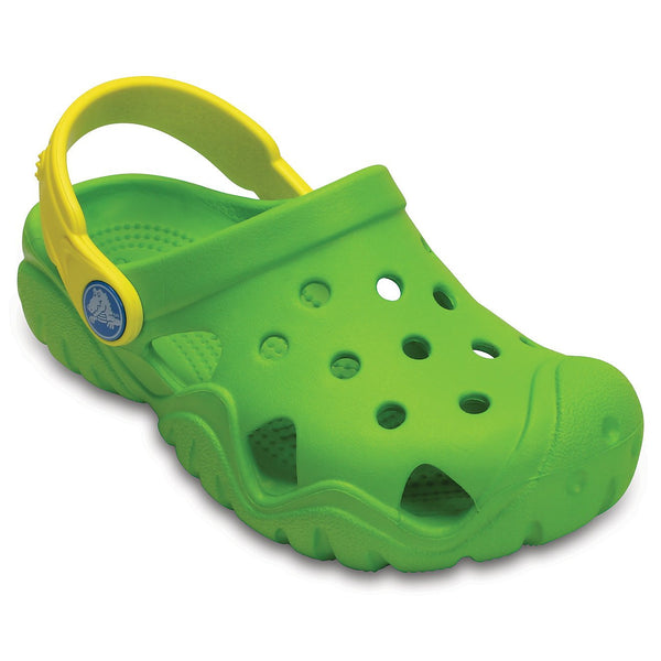 Crocs Swiftwater Kids Clogs