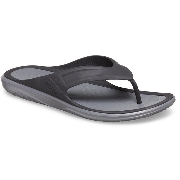 Crocs Swiftwater Wave Flip Flops