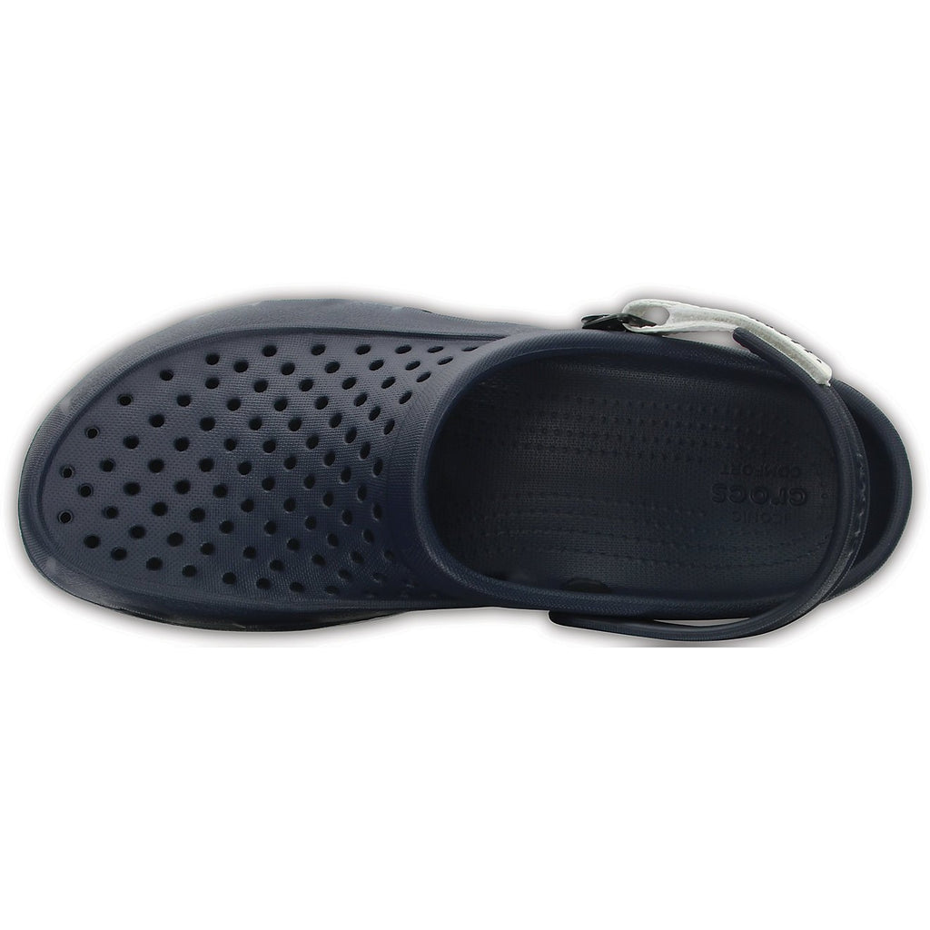 Crocs Swiftwater Deck Clogs