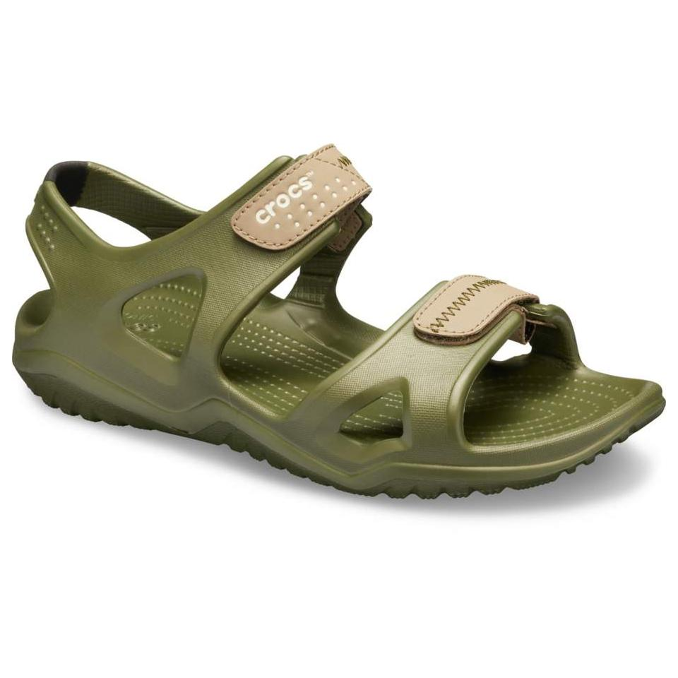 Crocs Swiftwater River Sandals-ShoeShoeBeDo