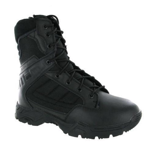 Magnum Tactical Response 8.0 Side Zip Boots