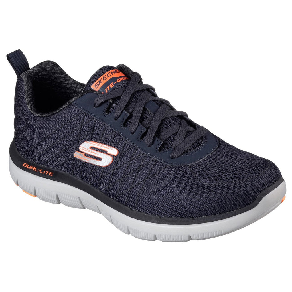Skechers The Happs Trainers