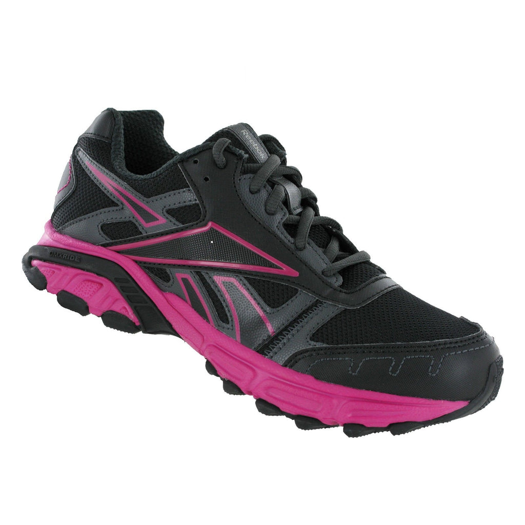 Reebok Trail Dirt Cutter Trainers-ShoeShoeBeDo