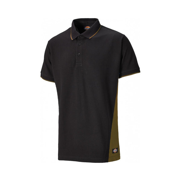 Dickies Two Tone Polo Shirt