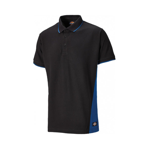 Dickies Two Tone Polo Shirts