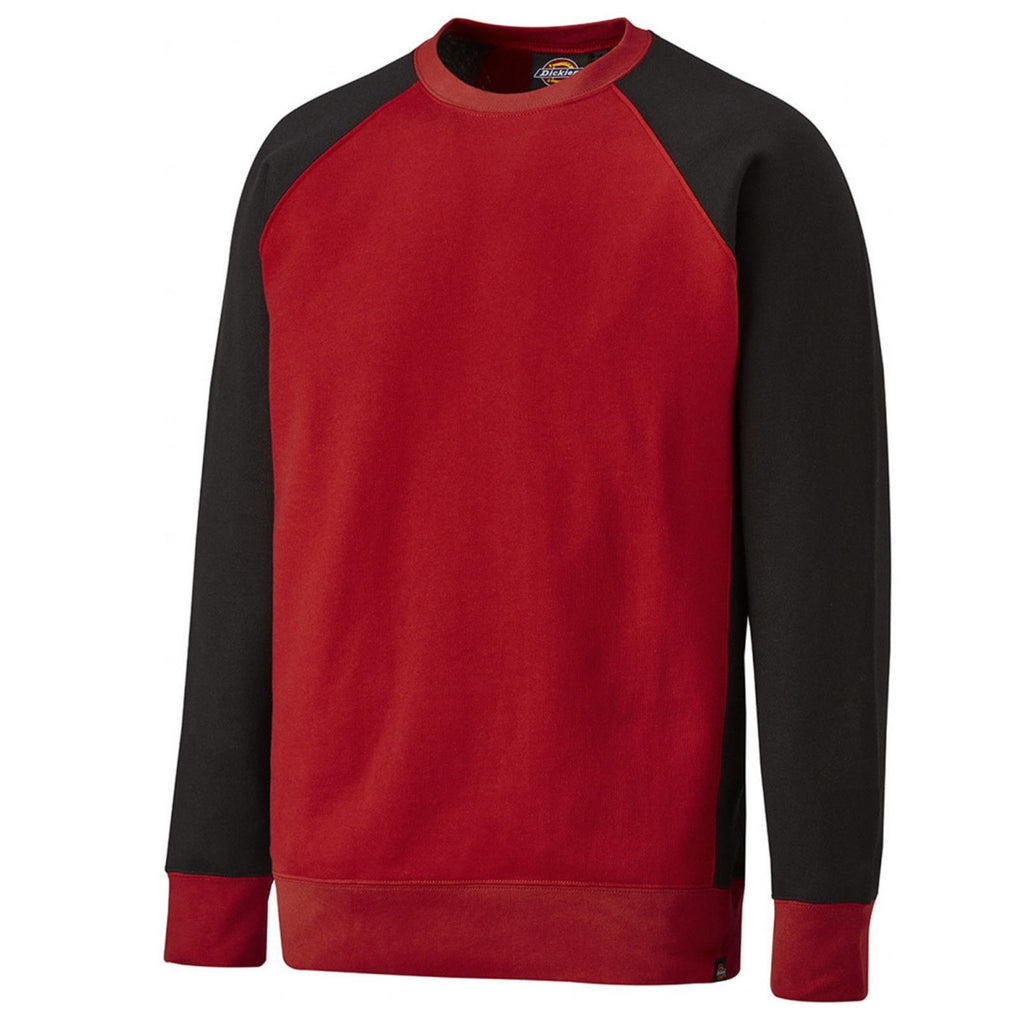 Dickies Two Tone Sweatshirt-ShoeShoeBeDo