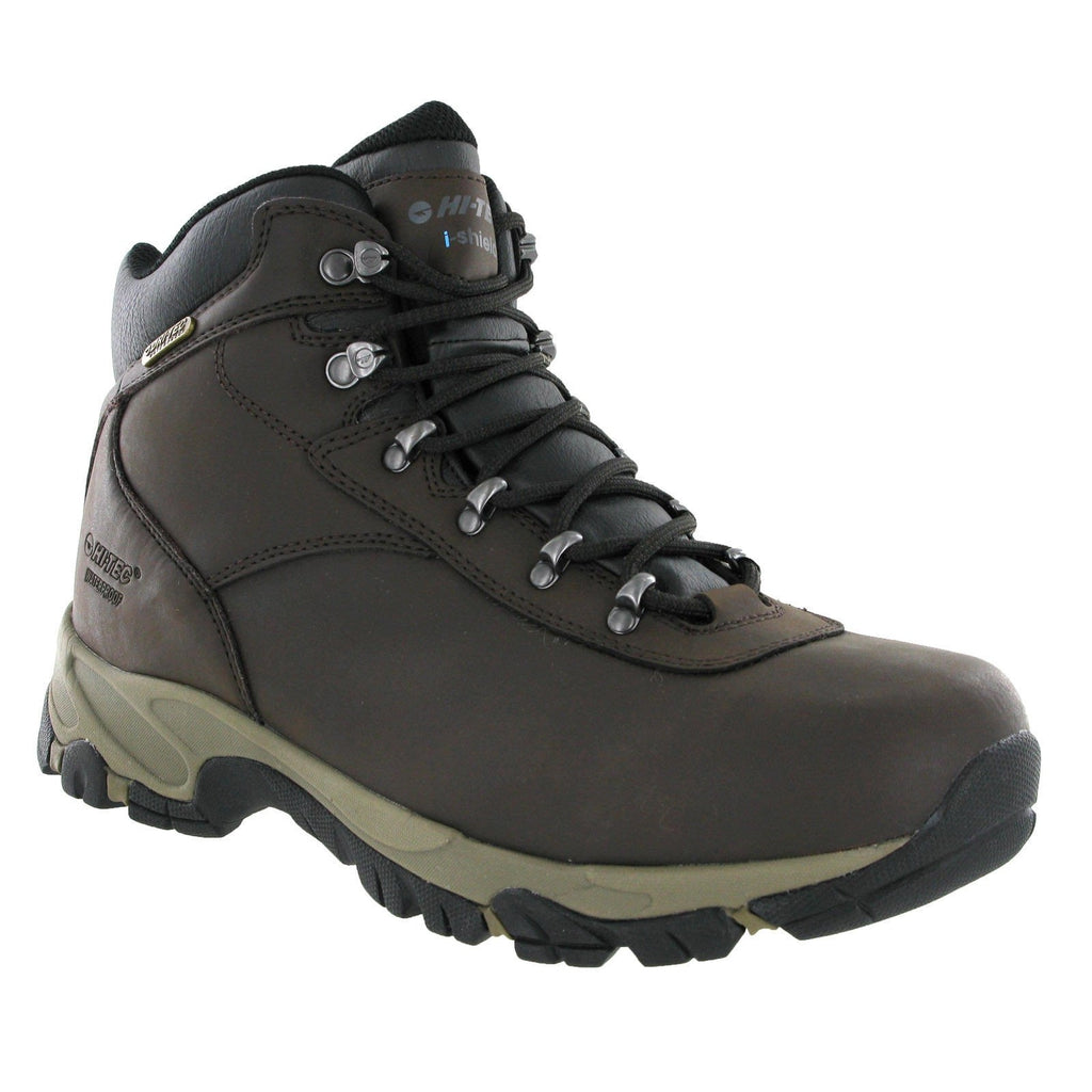 Hi-Tec Altitude V Waterproof Leather Hiking Boots