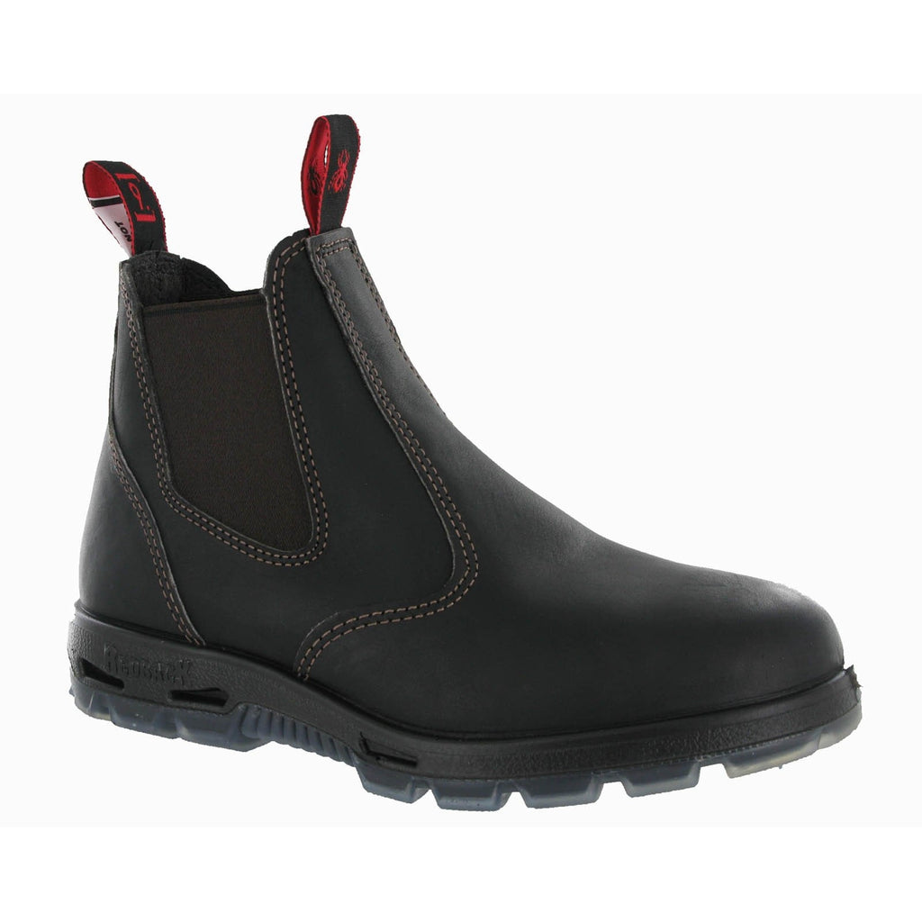 Redback Chelsea Dealer Non Safety Boots