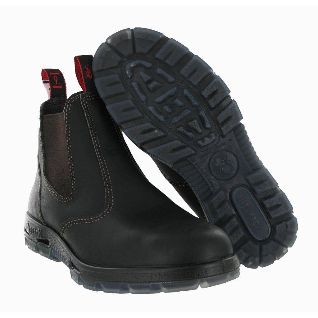 Redback Chelsea Dealer Safety Boots