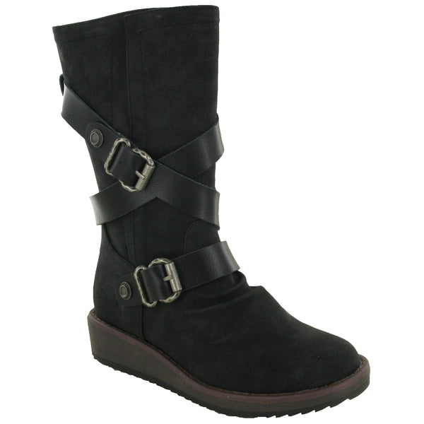 Blowfish Malibu Civien Vegan Boots