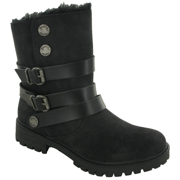 Blowfish Malibu Vegan Radiki Boots