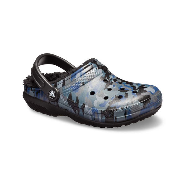 Crocs Classic Lined Graphic II Clogs