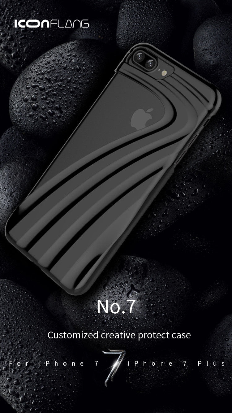 no. 7 iphone case