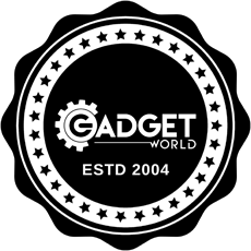 Gadget World Established in 2004