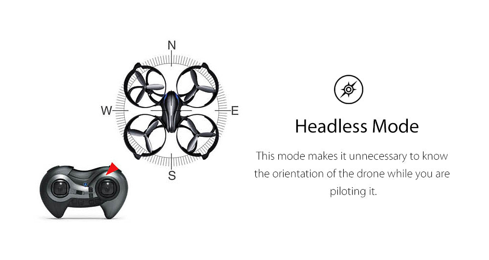 i Drone i3 Mini new cheap quadcopter with great flight time