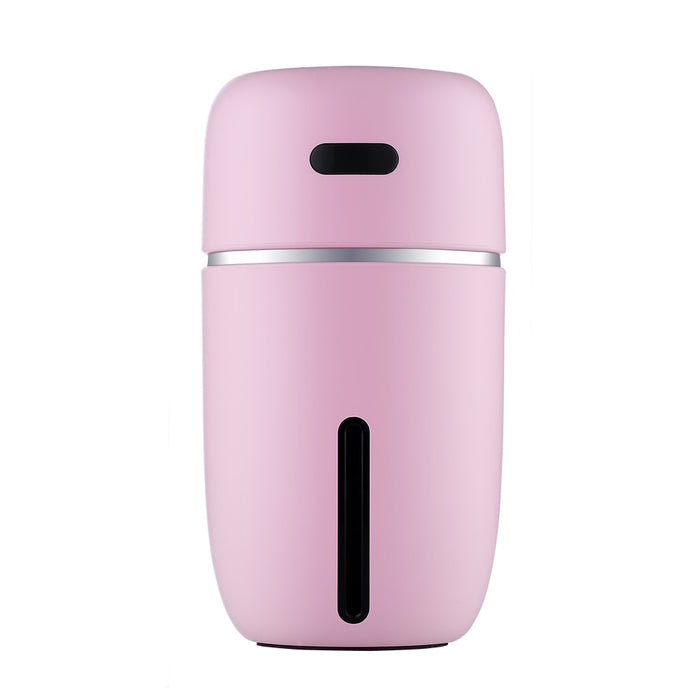 Cute Humidifier Home Car Colorful Light USB Diffuser - Gadget World