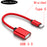 Type-C OTG Adapter Cable - Gadget World