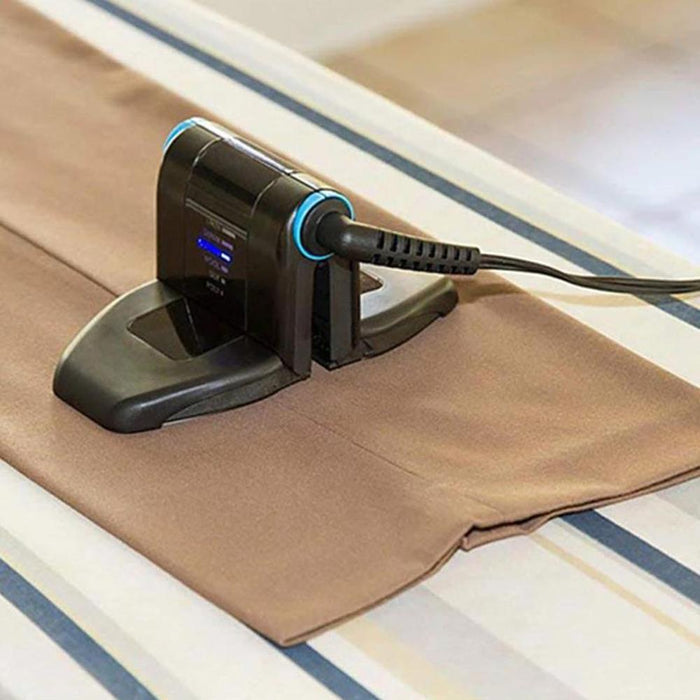 Foldable Travel Iron - Gadget World