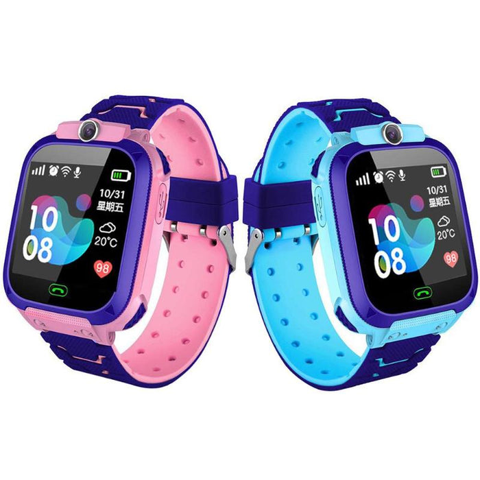 Kids Smartwatch with Tracking and Camera - Gadget World