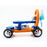 1 Set Model Building Kit Racing Car - Gadget World