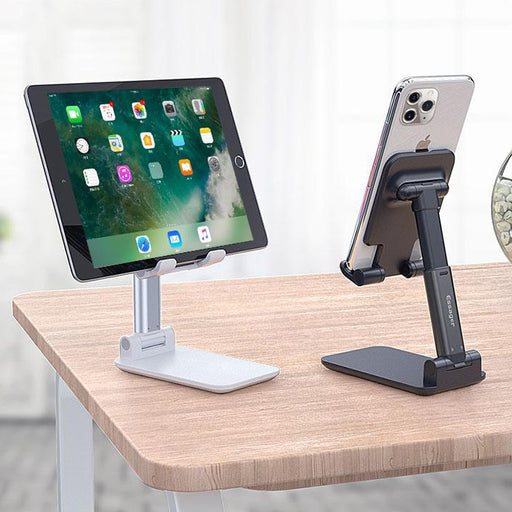 Mobile Phone and Tablet Holder Stand