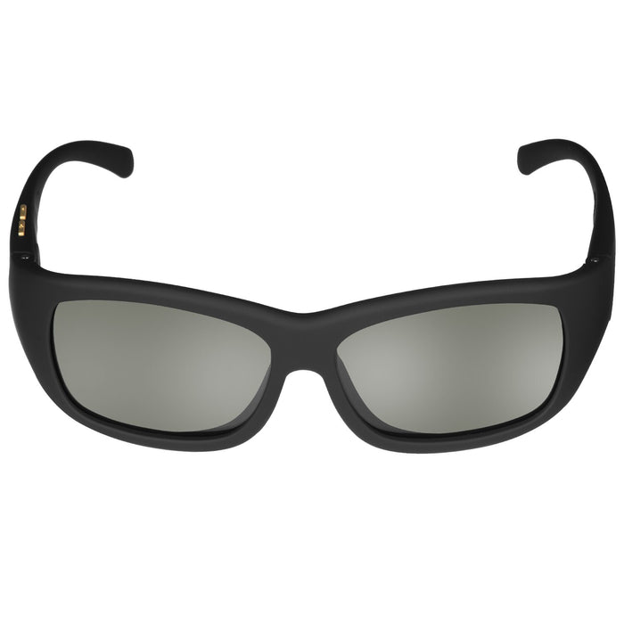 Men Sunglasses with Variable Electronic Tint Control - Gadget World