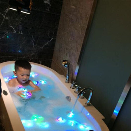 Bathtub lights kids fun - Gadget World