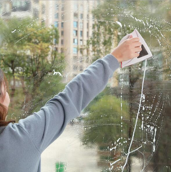Magnetic Window Cleaner - Gadget World