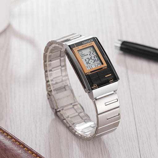 Ladies Digital Watch - Gadget World