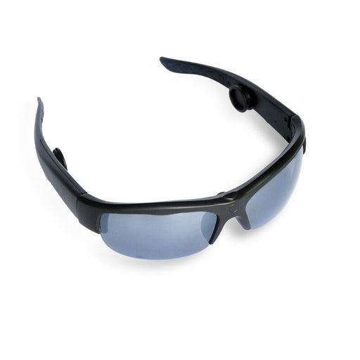 High Tech Wireless Waterproof Sunglasses With Bluetooth Bone Conduction - Gadget World