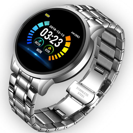 Luxury Men's Sports Smartwatch - Gadget World
