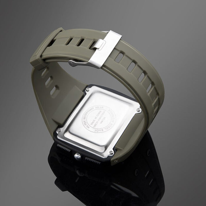 Multifunction Stylish Digital Sports Watch - Gadget World