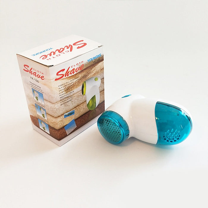 Electric Portable Clothing Lint Pills Removers - Gadget World