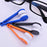Mini Glasses Cleaner Microfibre Spectacles Sunglasses Eyeglass Cleaner