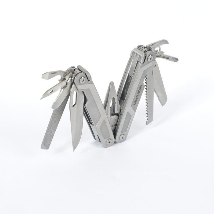 16-In-1 Multifunctional Plier Multi Tools - Gadget World