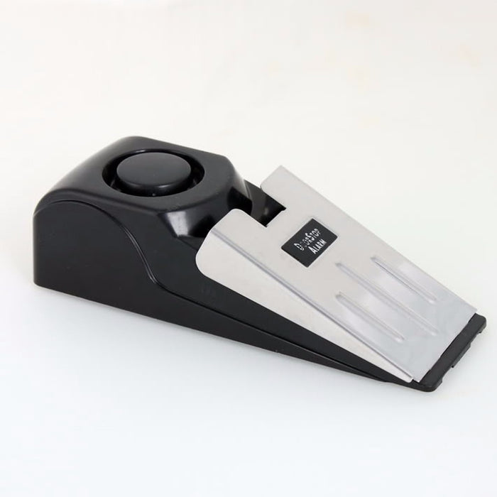 Security Home Door Stopper Alarm - Gadget World